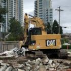 Mash Construction - Excavation Contractors