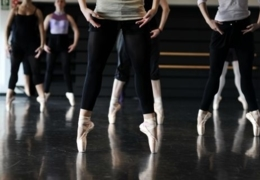 Work on your fancy footwork at these Toronto dance studios