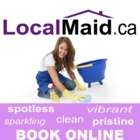 LocalMaid - Commercial, Industrial & Residential Cleaning - 250-826-2225