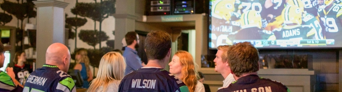 Game on! Catch the match at these Vancouver sports bars