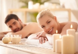 Couples Massage in Calgary