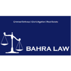 Bahra Law - Criminal Lawyers