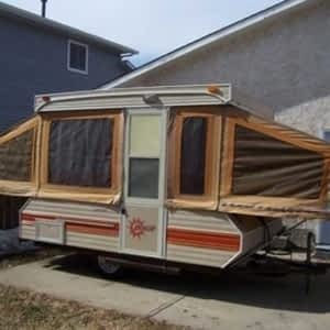 W K's Tent Trailer Rebuilders - Opening Hours - 5315 10 Ave NW