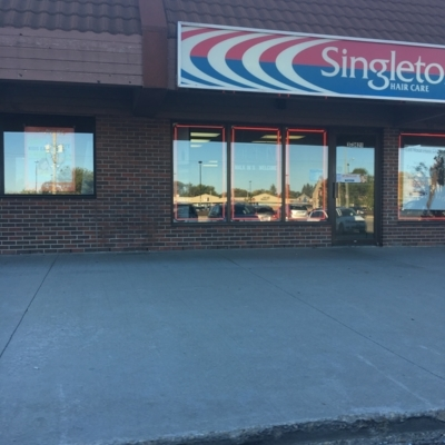 Singleton's Hair Care - Hairdressers & Beauty Salons