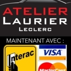 View Atelier Laurier Leclerc Garagiste's Lachenaie profile