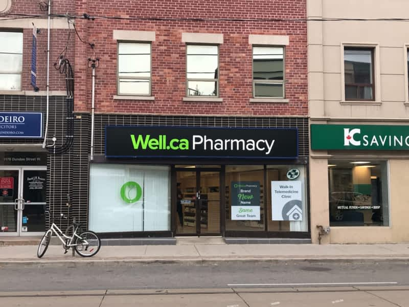 photo Well.ca Pharmacy