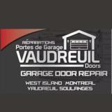 View Reparations Portes De Garage Vaudreuil Doors - Garage Door Repair's Upton profile