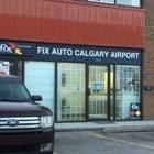 Airport Fix Auto - Réparation de carrosserie et peinture automobile - 403-717-0788