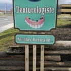 Denturologiste Bertrand - Traitement de blanchiment des dents - 514-626-0823