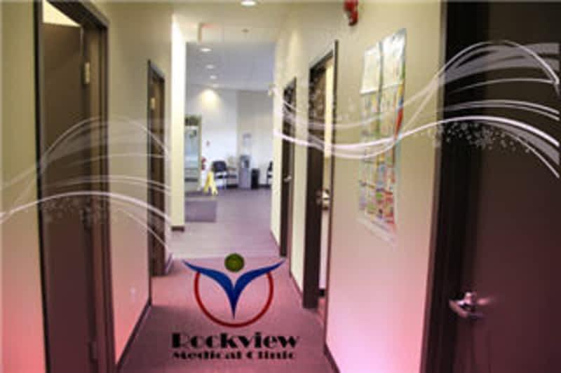 photo Rockyview Medical Clinic