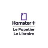 Hamster Le Papetier Le Libraire - Librairies