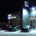 Sept-Îles Mazda - Concessionnaires d'autos neuves - 418-962-5003