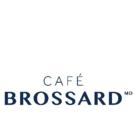 View Café Brossard's Auteuil profile