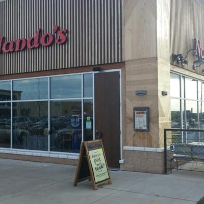 Nando's Chickenland - Restaurants - 905-725-7474