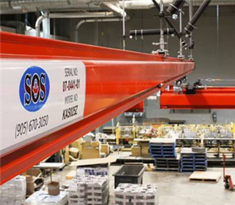 photo SOS Customer Services Inc