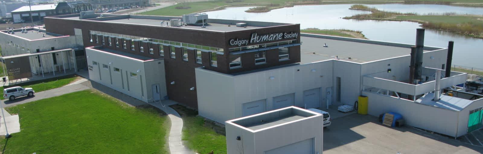 Calgary Humane Society - Opening Hours - 4455 110 Ave SE