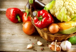 Spots to get your fix of healthy food in Edmonton