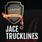 Jace Trucklines Ltd - Trucking - 604-593-1400