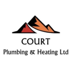 Court Plumbing & Heating Ltd - Logo