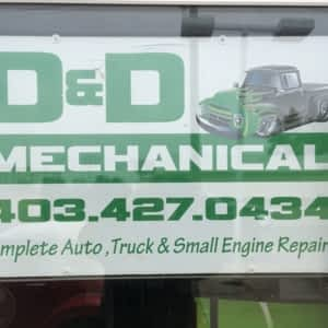 D & D Towing >> D D Mechanical Towing Opening Hours 940 5 Ave