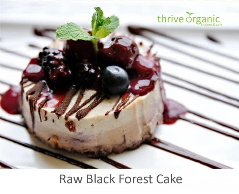 photo Thrive Organic Kitchen and Café