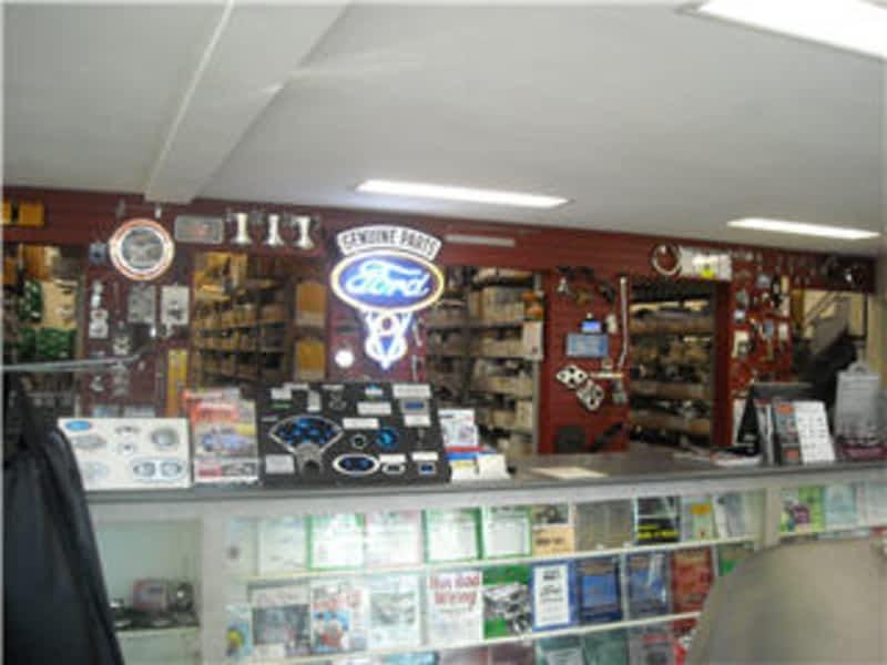 Classic Car Centre Canada Victoria Bc