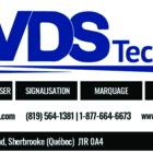 VDS Tecnic Inc - Graveurs sur toutes matières - 819-564-1381