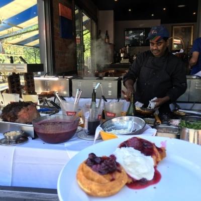 Whitlock's Restaurant - Breakfast Restaurants