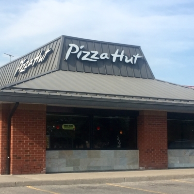 Pizza Hut - Restaurants - 905-686-3023