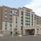 Hampton Inn & Suites by Hilton Toronto Markham - Motels - 905-752-5600