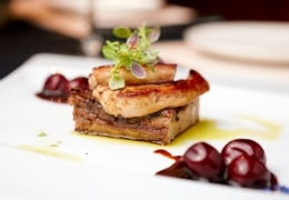 Savour the bistro touch in Montreal