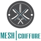 Mesh Coiffure - Hairdressers & Beauty Salons - 514-495-8444
