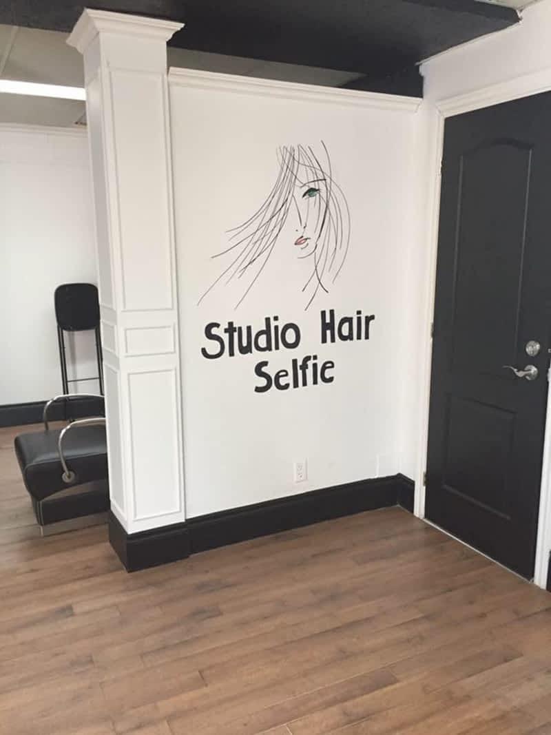 Studio hair selfie alma qc 250 boul de quen canpages for Cash piscine cuers