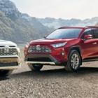 Stampede Toyota - New Car Dealers