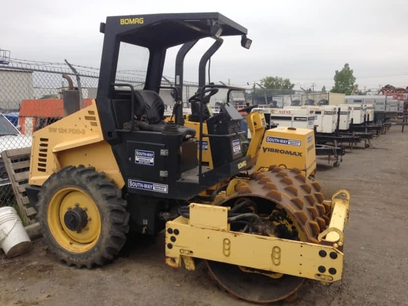 South Way Equipment Rentals Ltd Calgary Ab 4729 32 St