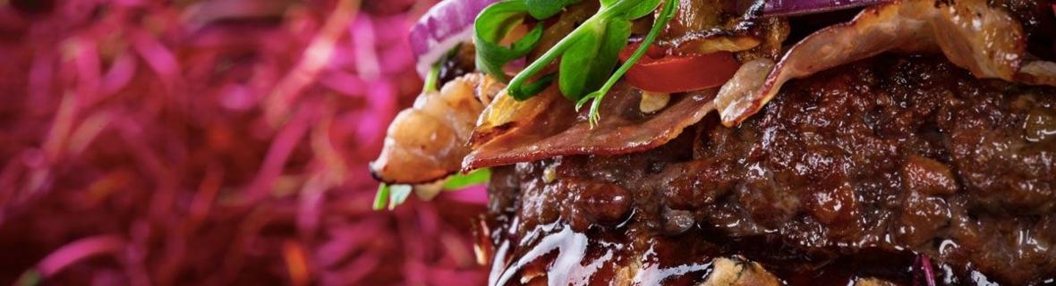 Montreal's juiciest gourmet burger restaurants