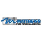 Matthews Store Fixtures & Shelving