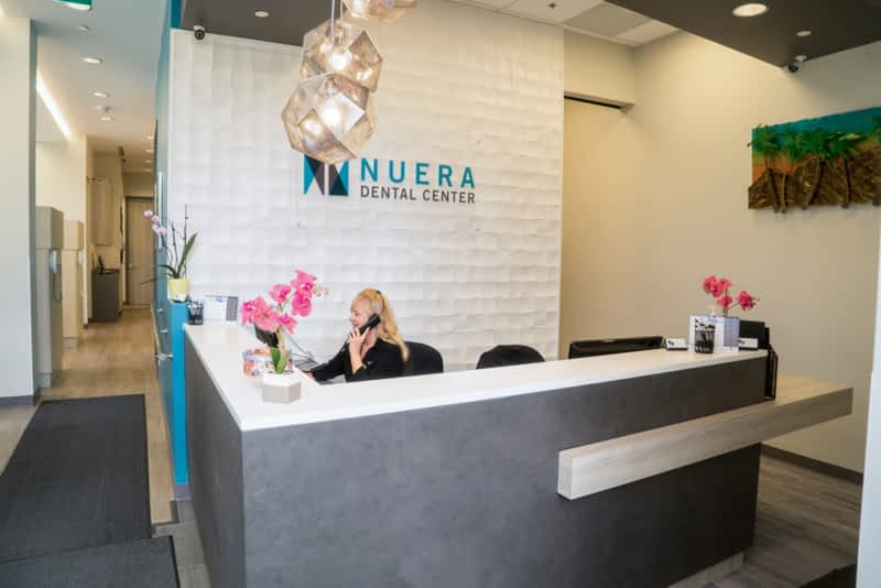 photo Nuera Dental