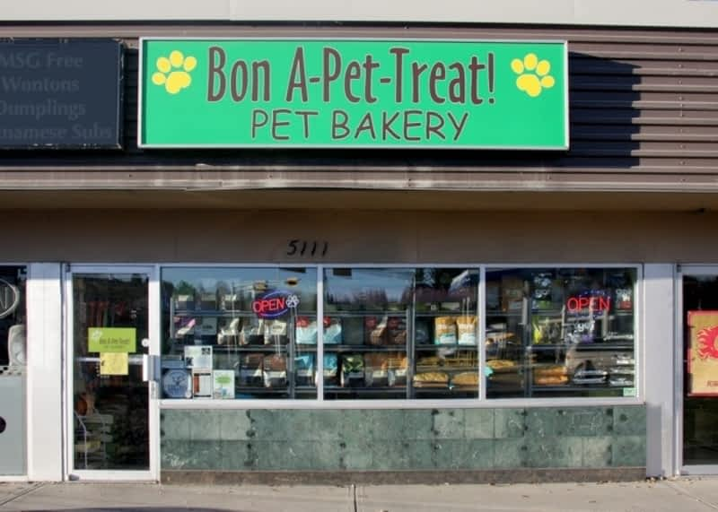 photo Bon A-Pet-Treat! Pet Bakery Inc