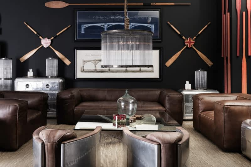 luxe home interiors formerly norwalk furniture store universal