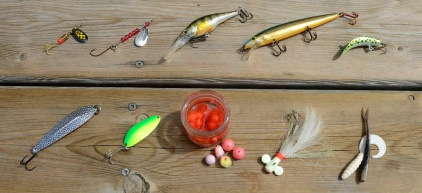 Rocky Bait Line and Tackle - Opening Hours - Site 6 Box 14
