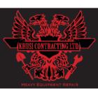 Krusi Contracting Ltd - Truck Repair & Service