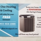 All One Heating & Cooling - Fournaises