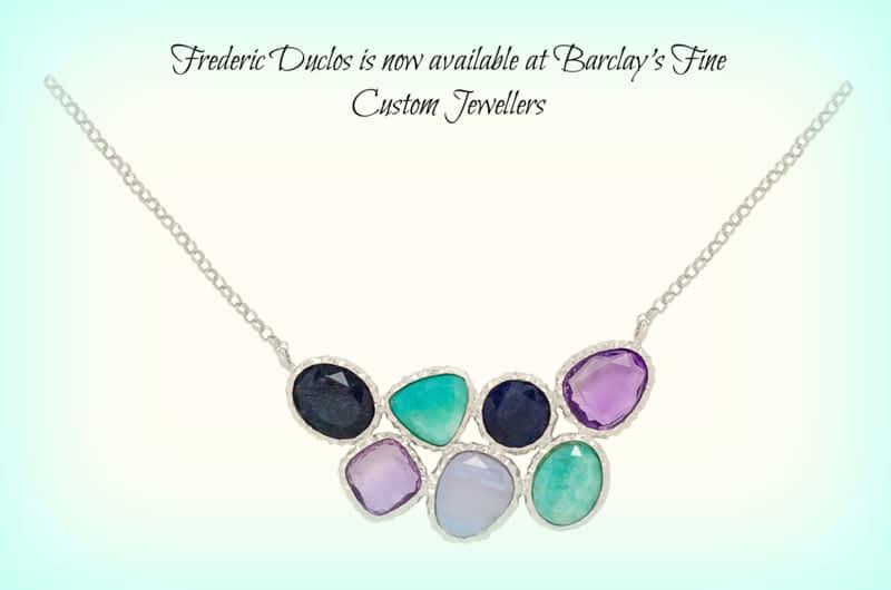 photo Barclay's Fine Custom Jewellers