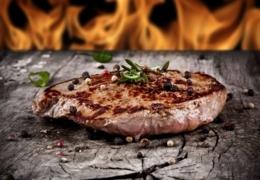 Edmonton steakhouses to sink your teeth into