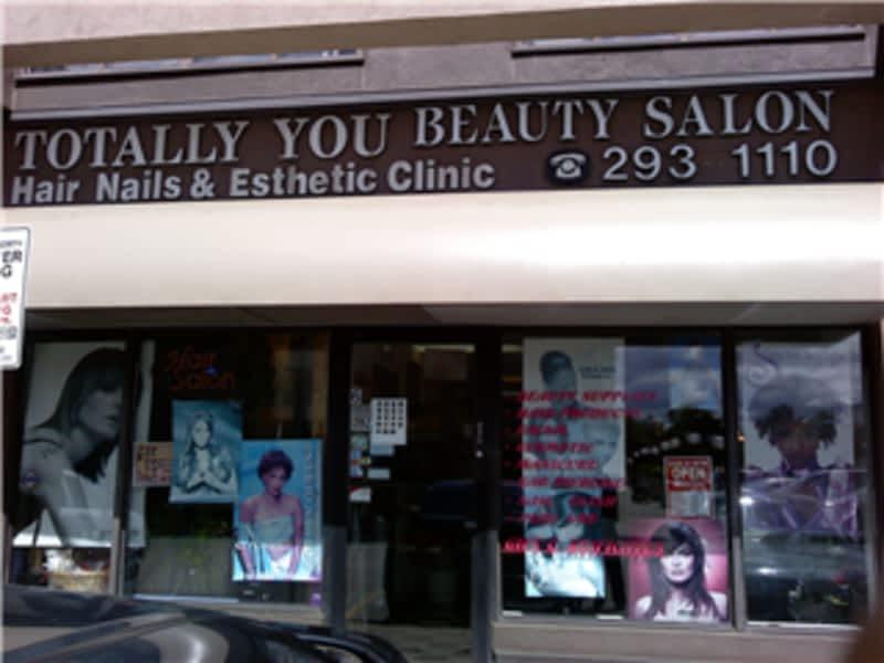 photo Totally You Beauty Salon