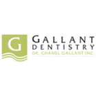 Dr Chanel Gallant - Dentists