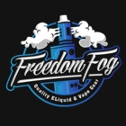 Freedom Fog - Smoke Shops - 780-625-2458