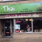 I Thai - Restaurants asiatiques