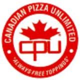 Canadian Pizza Unlimited - Pizza et pizzérias